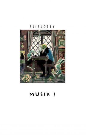musik ! by shizuogay