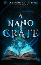 A NaNoCRATE by TheCRYPTIC_