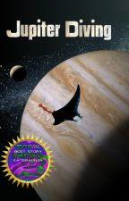 Jupiter Diving by katerauner