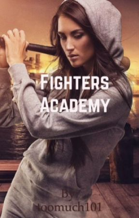 Fighter's Academy by toomuch101