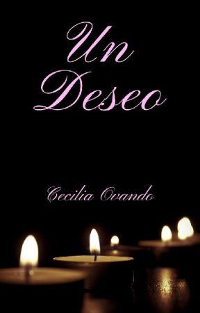 Un deseo by Ceciovando