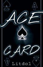 Ace Card (Dolan Twins) by swagamsam
