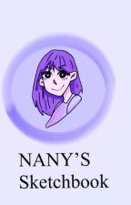 Nany's Sketchbook// mis inicios chafa :') by Sugar-Star