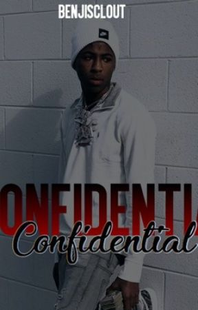 Confidential|NBA|ON HOLD by XaTheWriter