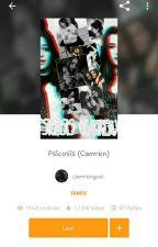 Psicosis ||Camren|| by MarieEstrabao