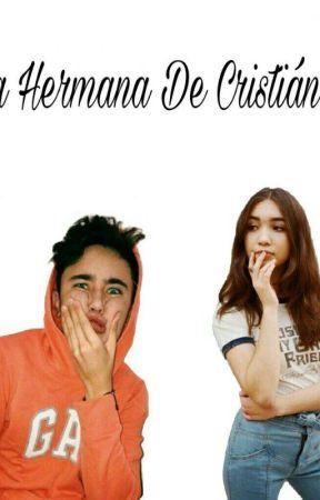 La hermana de Cristian A. by VillalpandoChamorro