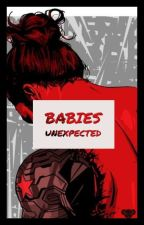 Babies Unexpected ! by Si_Grimm