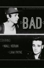 Bad ➸ Niall Horan/Liam Payne. by strawberrxhoran