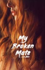My broken Mate by LeseMate