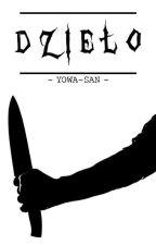 Dzieło | Bloody Painter x Reader by Yowa-sama
