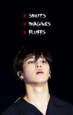 BTS - short stories (smuts and more) 18+ by minktho