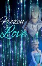 Frozen in Love (Jelsa Fanfiction) (The Big Four Fanfiction) by Swiftlier