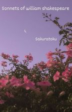 Sonnets of William Shakespeare by KatelynBotelho