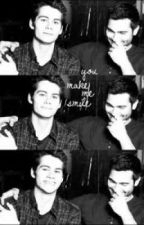 You Make Me Smile { Sterek Text Convos } by shipitlikeusps