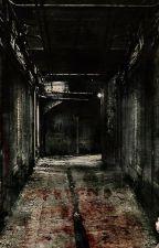 Ruang Setan! by sfqhsaimi