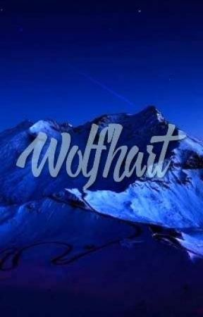 Wolfhart by TheLillo