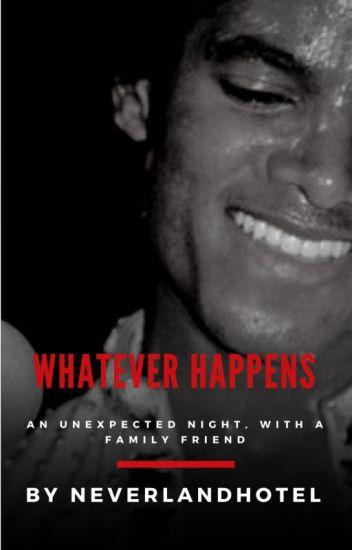 Whatever Happens A Michael Jackson Erotica