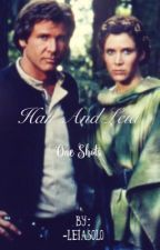 Han And Leia: A Galaxy Of One Shots.  by -LeiaSolo