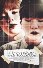 Amnesia  by lousam69