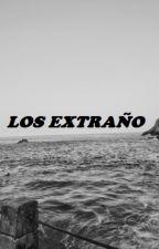 Los Extraño by Pa1So2Ta3
