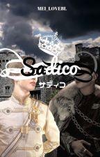 SADICO ---Omegaverse--- by Mei_LoveBL