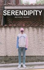 ❝SERENDIPITY❞ knj by TAEPUSSY