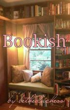 Bookish ~ A Snamione Fanfic by betheduchess