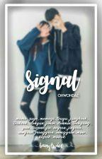 signal | bangtwice by ohwondae
