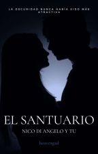 El Santuario (Nico di Angelo y tú) EDITANDO by xDreams_of_heavenx