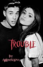 Trouble (Jelena) by AllLoveSelena