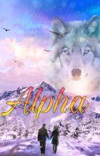 Alpha by BitterSweetAlpha