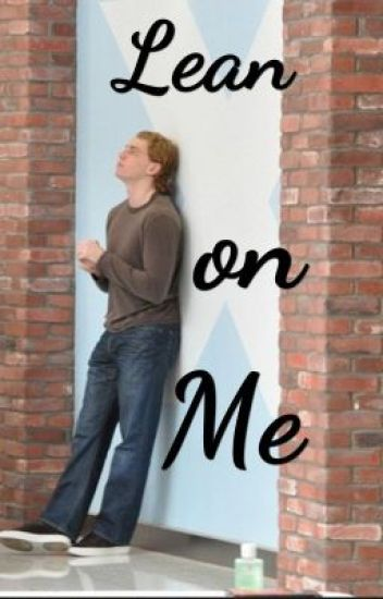 Lean On Me( Breathe Sequel Patrick Kane fan fic)