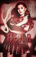 FEAR Life (sporadic updates) by afallenrose