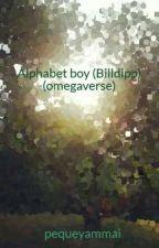 Alphabet boy (Billdipp) (omegaverse) by pequeyammai
