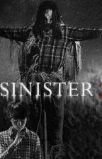 Sinister 2 one shots by Nintend_hoe_