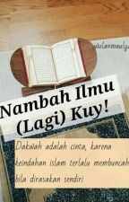 Kuy Belajar Islam Lebih Dalam! by wulanmaulyani