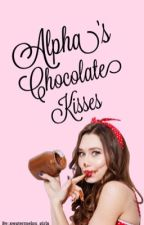 Alpha's Chocolate Kisses by xWatermelon_Girlx