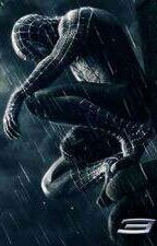 Your friendly neighborhood spiderman Spiderman x  Reader by AliceTheInsane2003