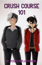 Crush Course 101 (Sheith) by PerrythePlatypusGirl