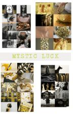 Mystic Luck by Zafirblue