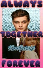 Always Together Forever (2° temp. de me enamore de mi hermanastro) by kimGarrix