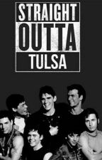 The Outsiders Roleplay by _Redamancy_