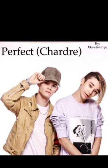 Perfect (Chardre) [COMPLETED]