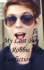 My Lost Boy (A Robbie Kay Fanfiction) by PeterPan28
