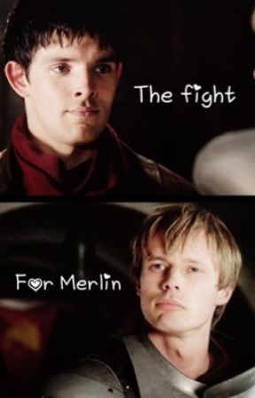 ❤️The Fight For Merlin❤️ by merlin_fandom_