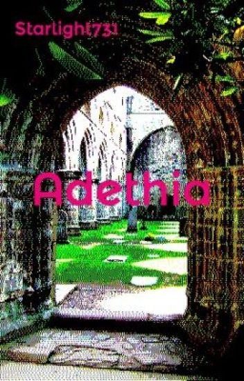 Adethia