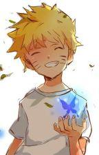 doujinshi Naruto  by miyumisumi_15