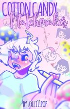 ☆Cotton Candy Matchmaker☆ by Lolli11pop