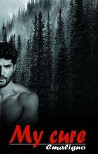 New Wolf | Wigetta by Cmaligno