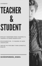 Teacher & Student by schizophrenia_618804